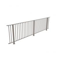 Stepenišne ograde